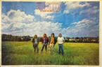 Led Zeppelin Knebworth Poster 1979